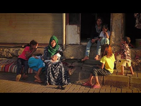 Η Ε.Ε. και η ανθρωπιστική βοήθεια στους Σύριους πρόσφυγες της Τουρκίας