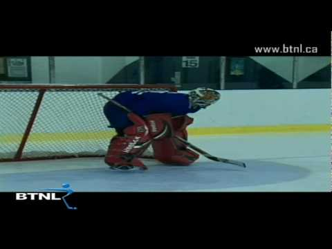 PROTECT THIS HOUSE Hockey Goalie Training by Patrick Dallaire HQ