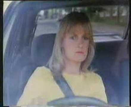 Ford Advert (UK) 1986