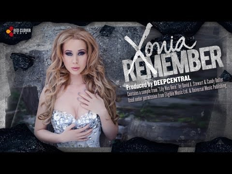 Remember - Buy it on iTunes: http://tinyurl.com/xonia-remember Booking: Bogdan Nita +4 0751 144 109; e-mail: bogdan@musicexpert.ro http://www.facebook.com/OFFICIALXONIA...