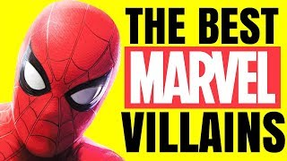 Video How To Make A Great Spider-Man Villain MP3, 3GP, MP4, WEBM, AVI, FLV Juli 2018