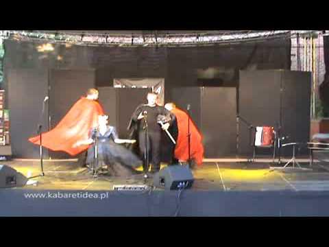Kabaret Idea - Grunwald