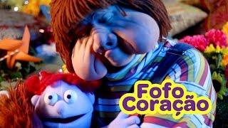 Uma linda música do nosso amigão para curtir e sonhar.Fofão é eterno.=======Os videoclipes do DVD #FofãoForever foram produzidos pela JOY MUSIC + VIDEO. Conheça nossa produtora em www.joymusic.com.br