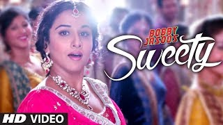 Sweety - Song Video - Bobby Jasoos