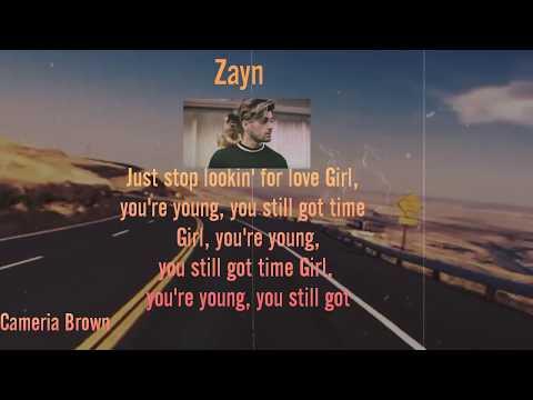 Zayn Malik - Still Got Time (Lyric) ft. PARTYNEXTDOOR