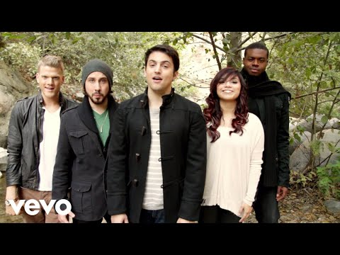 [Official Video] Carol of the Bells – Pentatonix