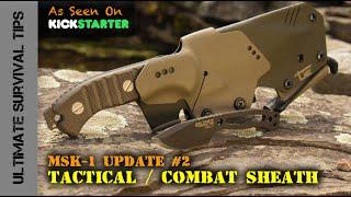 Nonton Hard Core Msk 1 Tactical   Combat Sheath   Mini Paracord Survival Neck Knife Film Subtitle Indonesia Streaming Movie Download
