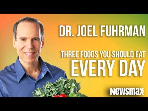 3 Foods You Should Eat Every Day