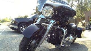 6. Harley Davidson Street Glide Review