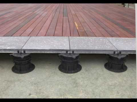 Elmich VersiJack Paving & Decking Supports