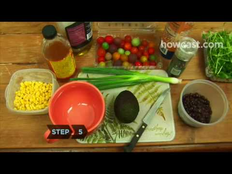 howcast - Watch more Healthy Eating videos: http://www.howcast.com/guides/204-Healthy-Eating Subscribe to Howcast's YouTube Channel - http://howc.st/uLaHRS Learn how t...