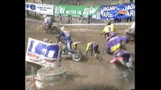 Asti Italy  city photos gallery : 1996 World MX 500cc GP Round 1 Asti Italy