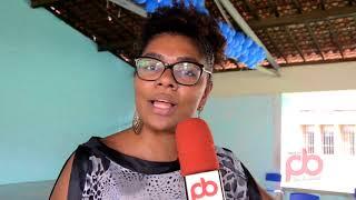 Coordenadora Artistica do Primas fala do Projeto em Sousa