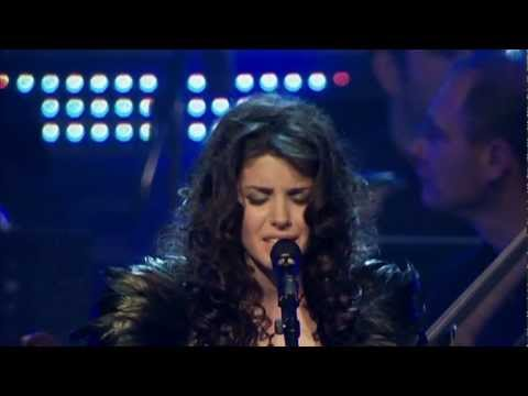 "Katie Melua~""If You Were A Sailboat"" (LIVE)"