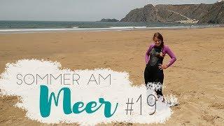 Ich verbringe einen Sommer am Meer und ihr seid dabei. In meinen Daily Vlogs nehme ich euch mit nach Portugal. Abonniert hier...