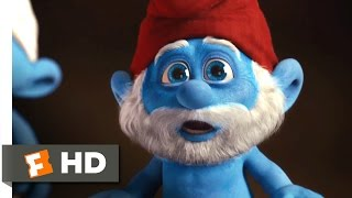Nonton The Smurfs  2011    Papa Smurf S Sacrifice Scene  7 10    Movieclips Film Subtitle Indonesia Streaming Movie Download