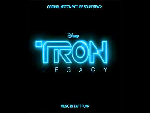 Tron Legacy   Soundtrack OST   04 Recognizer   Daft Punk