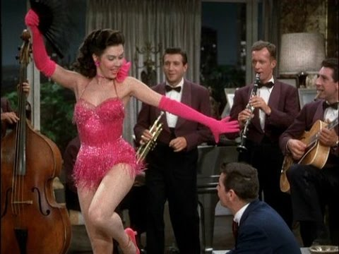 """Too Darn Hot"" - Kiss Me Kate 