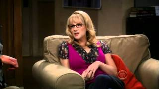 Sheldon Loses the Bird The Big Bang Theory