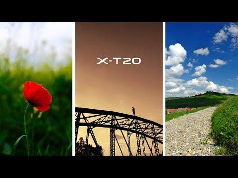 Un an cu Aparatul Foto Mirrorless FujiFilm X-T20 + obiectivul FUJINON XF 18-55mm F2.8-4 R LM OIS