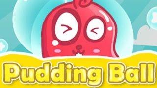 Pudding Ball Level1-12 Walkthrough
