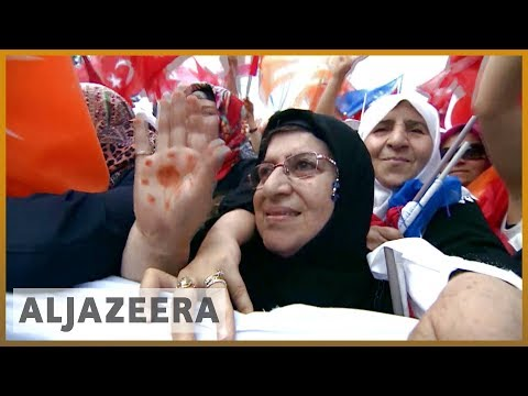 🇹🇷 Turkey election: Votes for pro-Kurdish HDP party could be pivotal | Al Jazeera English