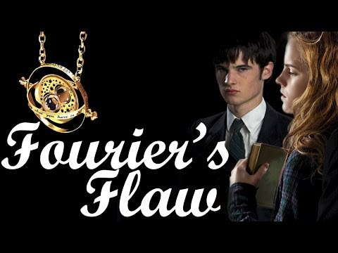 Fourier's Flaw Trailer [Harry Potter]