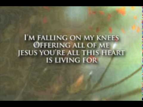 hungry - Hungry (Falling On My Knees) video from iWorship Volume Q http://bit.ly/VolumeQ.