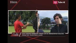 Video Stefano Teco, Pelatih Pertama yang Bawa Persija ke Final Piala Presiden Part 02 - iTalk 25/02 MP3, 3GP, MP4, WEBM, AVI, FLV November 2018