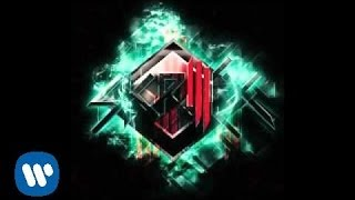SKRILLEX「Scary Monsters And Nice Sprites」