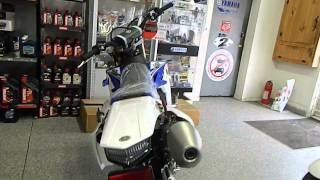 3. 2014 YAMAHA WR450 OFFROAD ENDURO DIRT MOTORCYCLE
