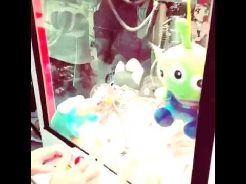 130719 SNSD - Taengstagram update2 (видео)