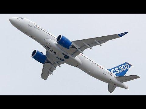 Σαλόνι Αεροναυπηγικής Παρισιού: ξεκίνησαν οι «αερομαχίες» – economy