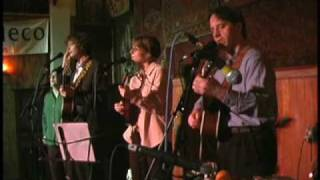 <b>Andrew Calhoun</b> Performs Joy Portland OR 2001