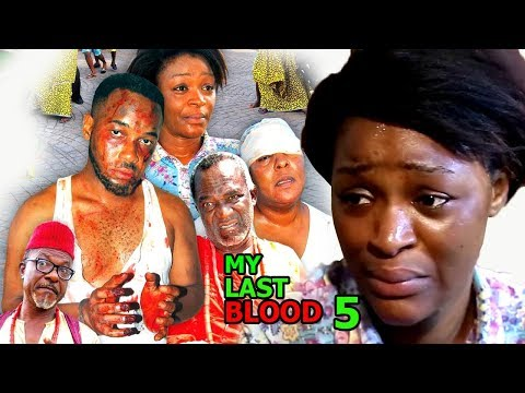 My Last Blood Season 5 - Chacha Eke 2018 Latest Nigerian Nollywood Movie Full HD
