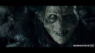 The Hobbit OFFICIAL trailer (HD)