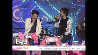 NOAH feat. Ryan D'Masiv  - Jangan Menyerah (Salam Ramadhan MNCTV)