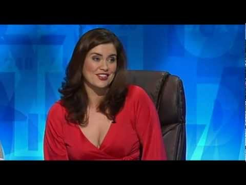 Rachel Riley and Amanda Lamb – Yummy Cleavage