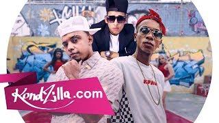 MC TH, MC Menininho e DJ Victor Falcão - Rabetão no Chão (kondzilla.com)