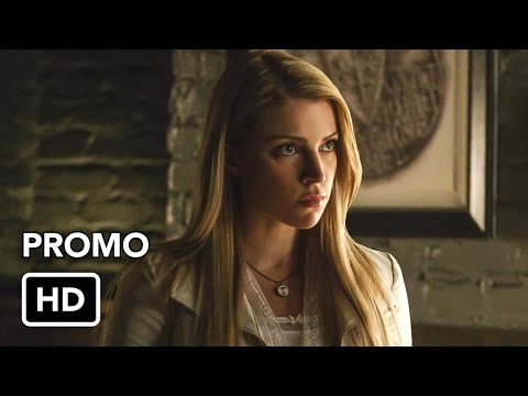 The Vampire Diaries 7.12 (Preview)