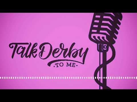 TALK DERBY TO ME PODCAST | JAMES BURROWS