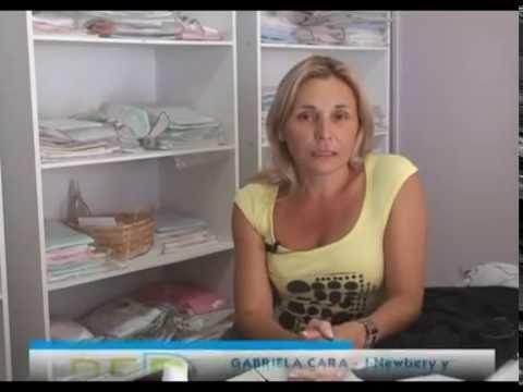 ROPA DE BEBES - Cómo fabricar ropa para bebé. Indumentaria infantil. Gabriela Cara Diseño de indumentaria infantil.