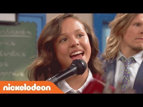 School of Rock | 'This Isn't Love' Official Music Video | Nick