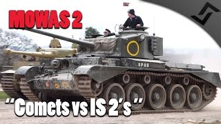 Sherman and pranking join forces again this time playing as the Commonwealth fighting the Soviets over this little farm area between a lake and a church! Ple...