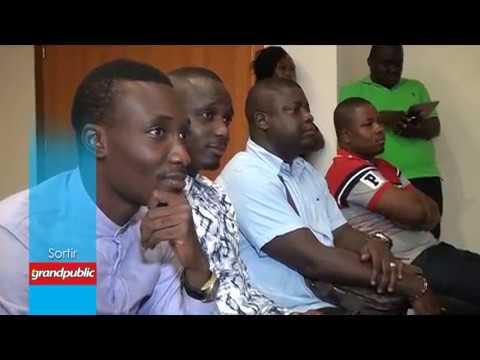 Lancement offre VIP Coinafrique.