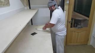 """Пекарня в кафе """"Имеди"""""""