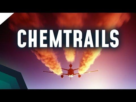 Chemtrails - Wo die Anhänger wirklich recht haben und was die Wissenschaft dazu sagt