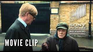 Lady In The Van   Holy Water Clip  1    Starring Maggie Smith   At Cinemas November 13