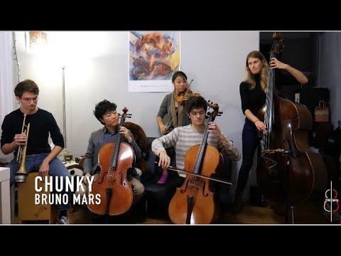 Bruno Mars - Chunky + 179 video