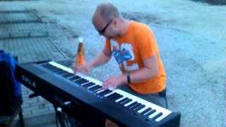 Video Pig-Beat (Našrotpárty Dubičné)